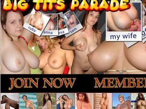 Chubby women big boobs videos