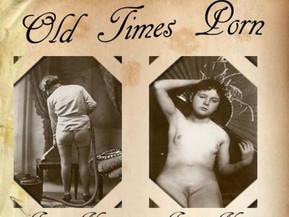 Old vintage porn