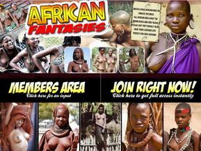 African fantasies porn, virtural sex games