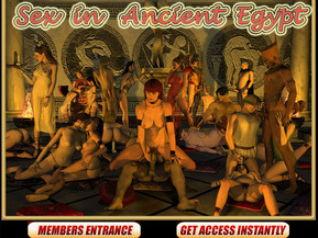 Porn in ancient egypt