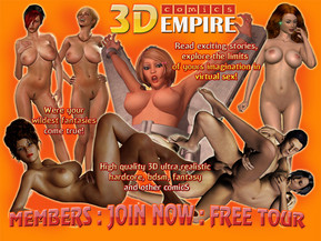 Best of 3d Adult Toons Empire Blog