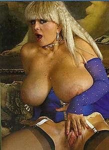 adult Candy actress sample